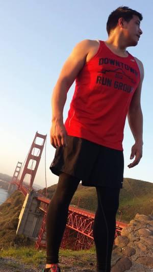 2012-Golden Gate Bridge, San Francisco, CA