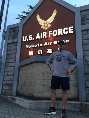 2016-Yokota Air Base, Japan