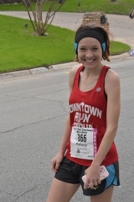 Kelsey Cody 4:08:18 – 2017 Ft Worth Cowtown FULL