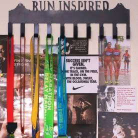 run-inspired-medals-on-holder