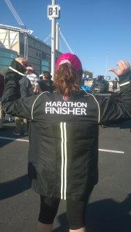 sandra-in-marathon-jacket