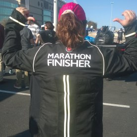 sandra-in-marathon-jacket